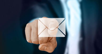 How does Email Works? What is SMTP