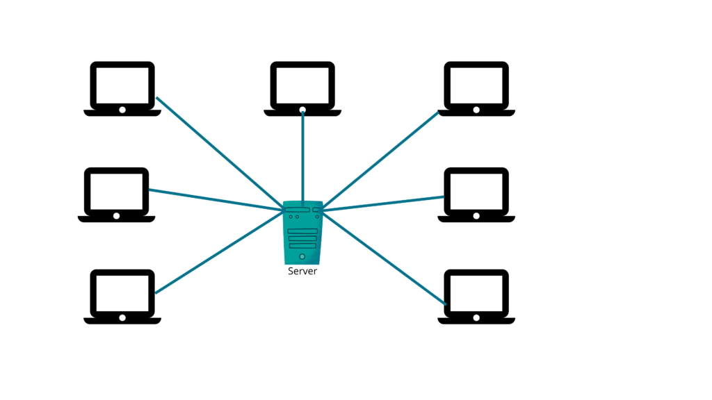 What is LAN (Local area network)