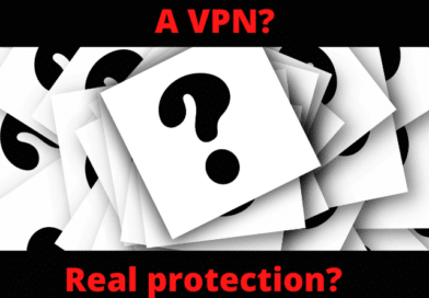 Really? A VPN can Protect you from Hackers?